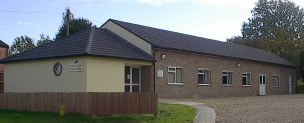 Warmington Village Hall